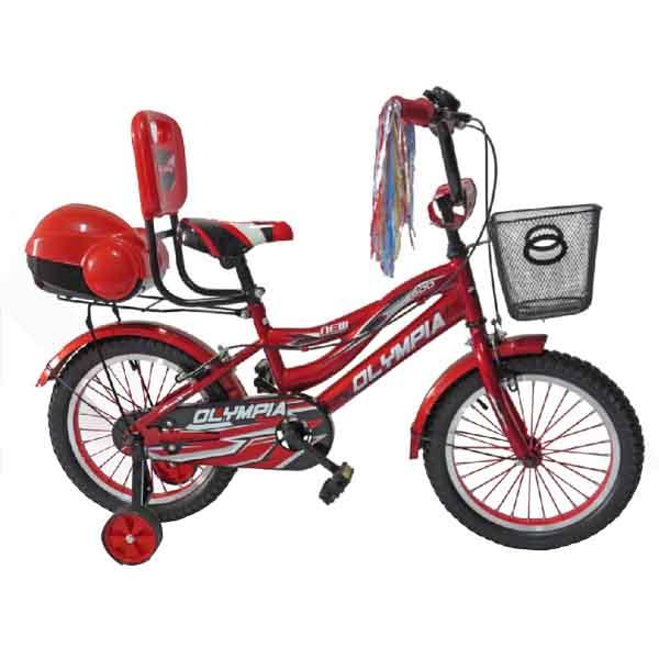 دوچرخه المپیا سایز ۱۶ – مدل ۱۶۱۸۷