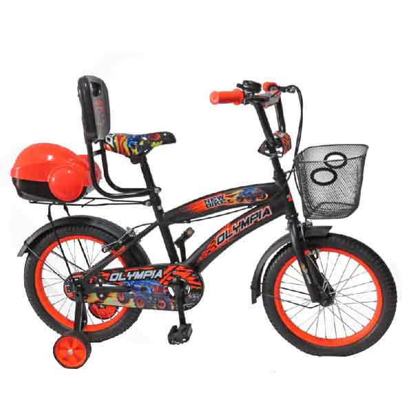 دوچرخه المپیا سایز ۱۶ – مدل ۱۶۱۸۸