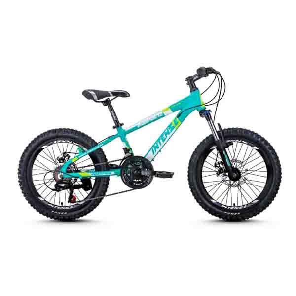 دوچرخه اینتنس سایز ۲۰ – CHAMPION 4D