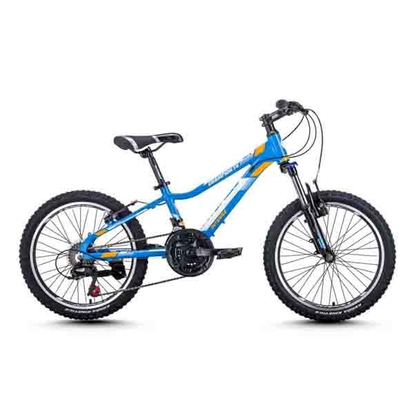 دوچرخه اینتنس سایز ۲۰ – CHAMPION 5V