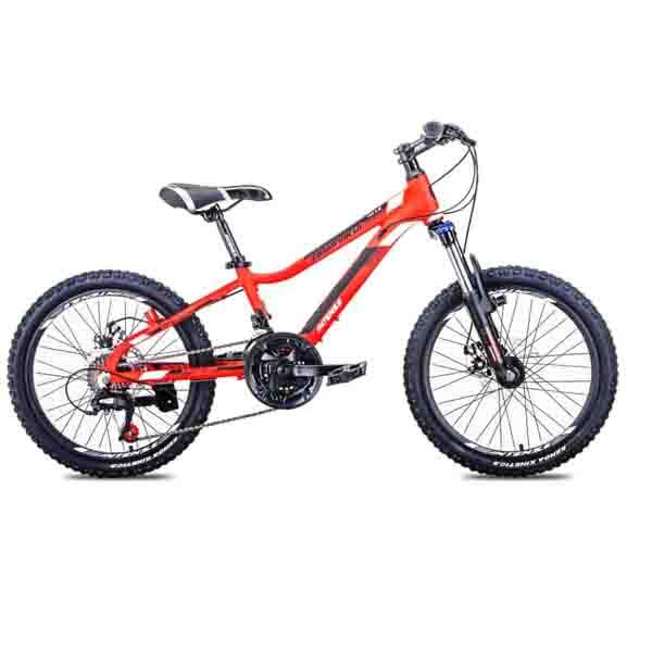 دوچرخه اینتنس سایز ۲۰ – CHAMPION 6D