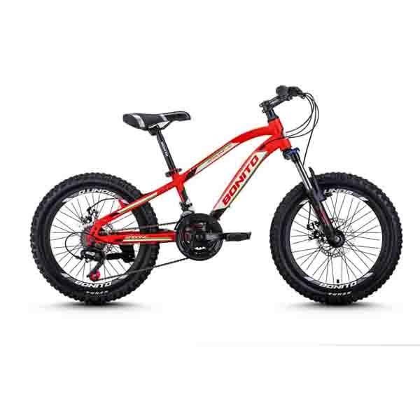 دوچرخه بونیتو سایز ۲۰ – Strong 4D