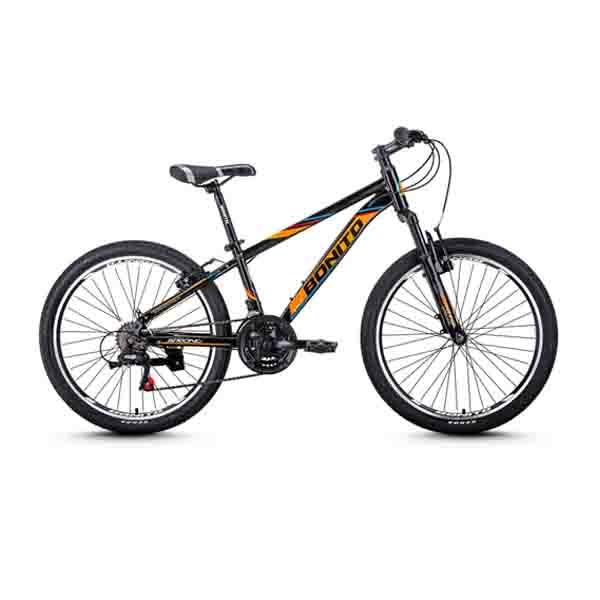 دوچرخه بونیتو سایز ۲۴ – Storage 1V