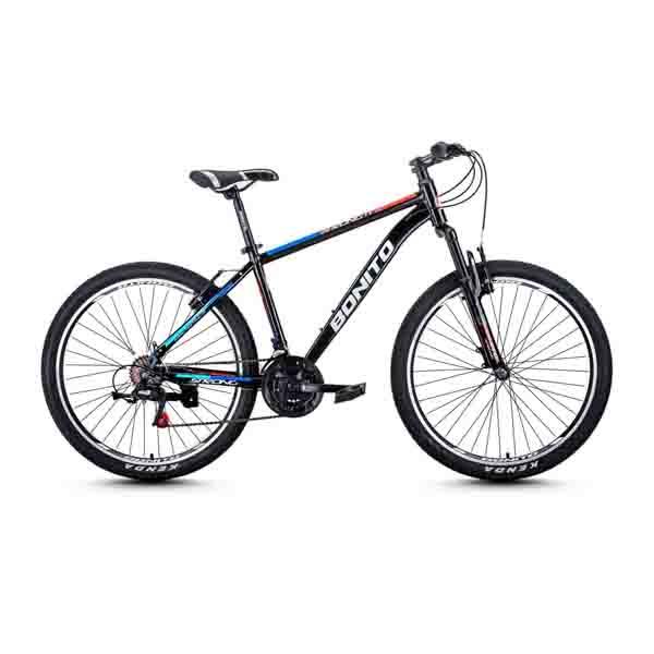 دوچرخه بونیتو سایز ۲۶ – Strong 1V