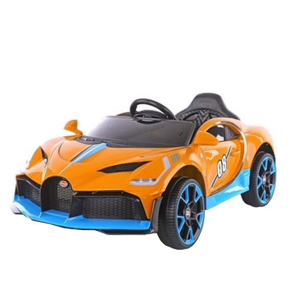 ماشین شارژی بوگاتی دیوو Bugatti-divo