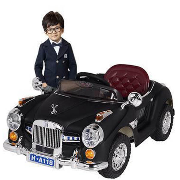 رتباط بین خرید ماشین شارژی مناسب با پرورش استعدادهای کودکان چگونه است ؟