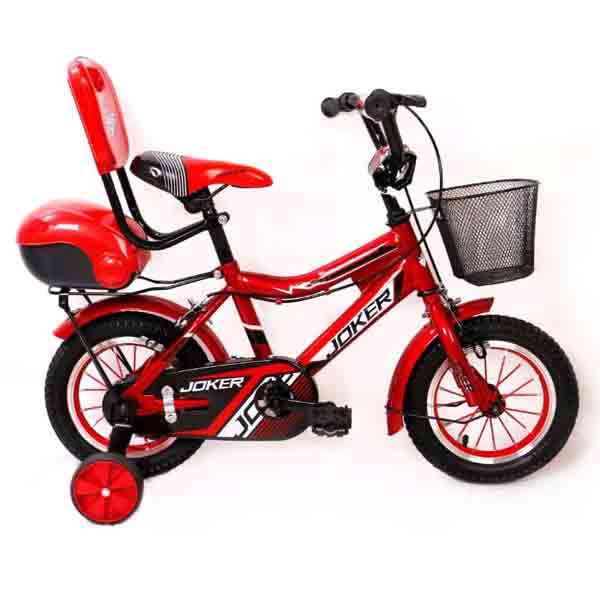 دوچرخه جوکر سایز 16 مدل 1602