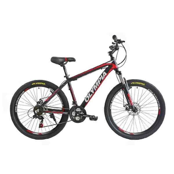 دوچرخه المپیا سایز ۲۶ – مدل winner 2disc