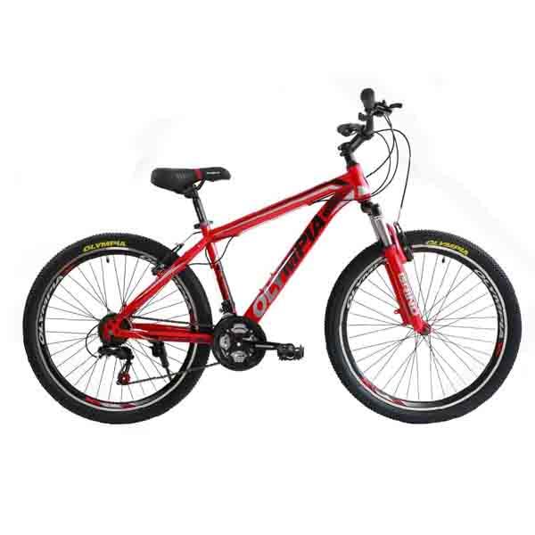 دوچرخه المپیا سایز ۲۶ – مدل spider 01