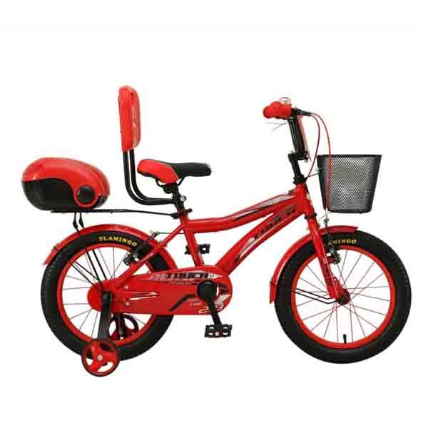 دوچرخه تاچ سایز ۱۶ مدل شارک