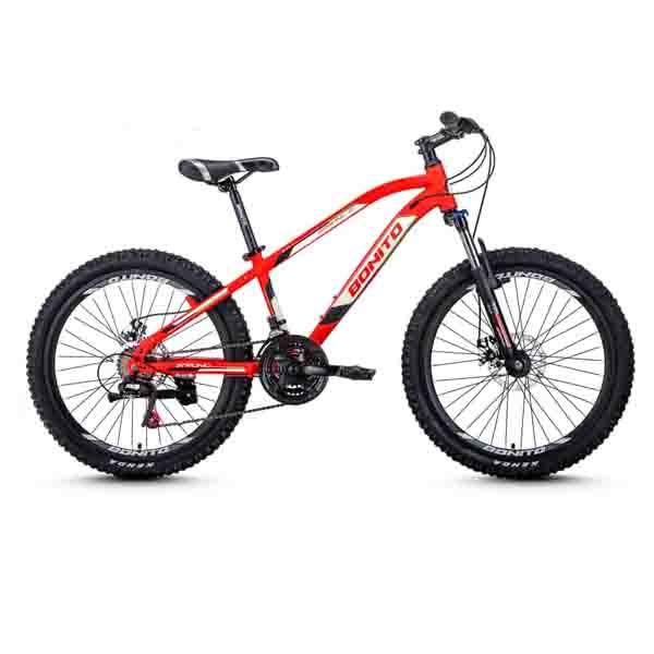 دوچرخه بونیتو سایز ۲۴ – Strong 4D