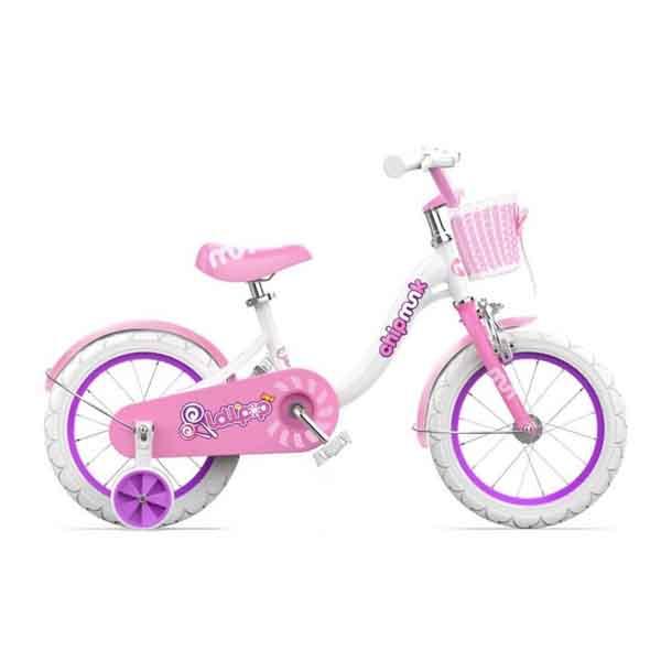 دوچرخه قناری سایز ۱۶ – مدل Lollipop