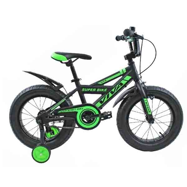 دوچرخه ویوا سایز 16