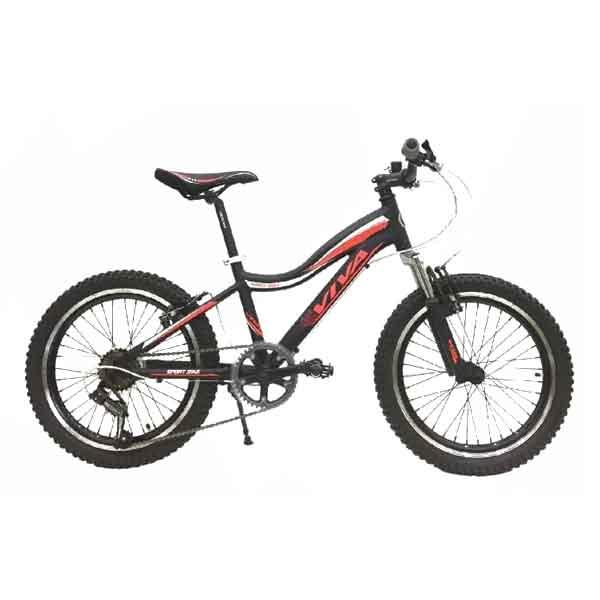 دوچرخه ویوا سایز ۲۰ – مدل VIVA BATMAN