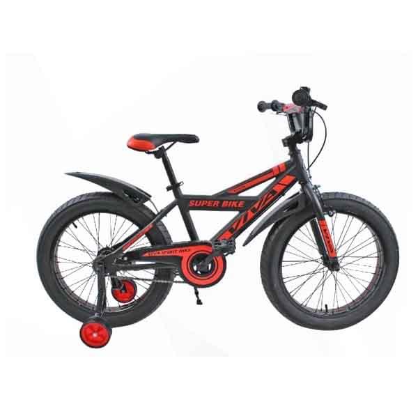 دوچرخه ویوا سایز ۲۰ – مدل SUPER BIKE