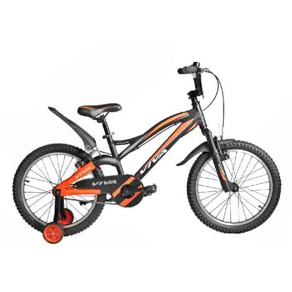 دوچرخه ویوا سایز ۲۰ – مدل VIVA RIDER