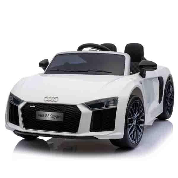 ماشین شارژی آئودی مدل Audi-1818