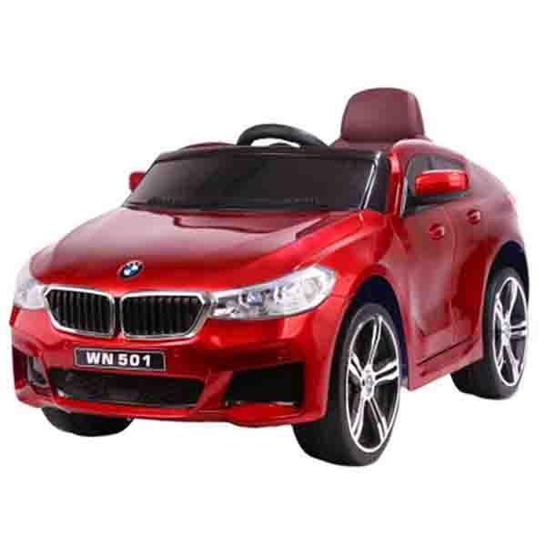 ماشین شارژی بی ام و مدل BMW-WN 501