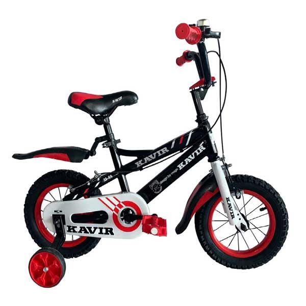 دوچرخه سایز 12 کویر مدل 3306