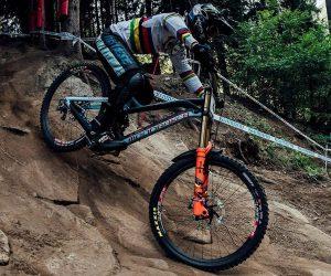 خرید دوچرخه کوهستان حرفه ای