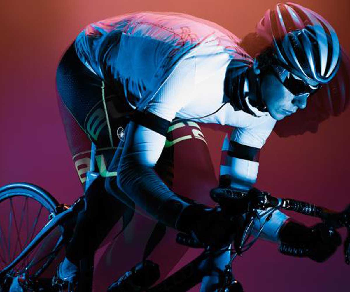 اهمیت دوچرخه سواری برای بدن