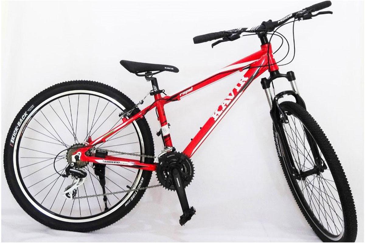 دوچرخه کویر