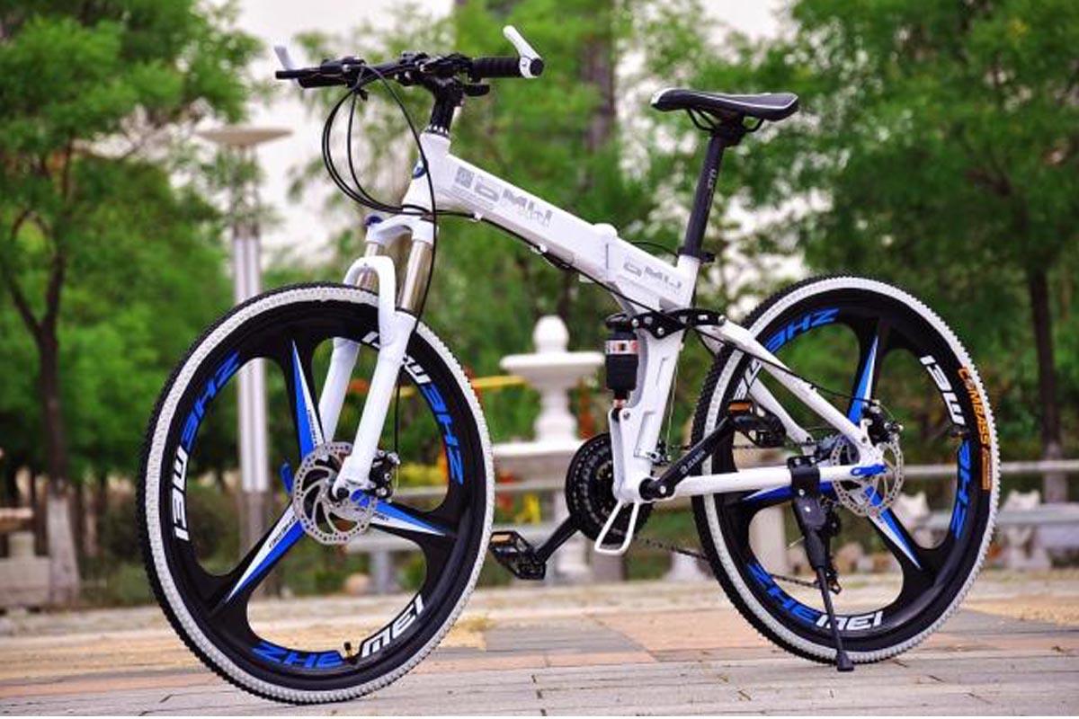 تفاوت دوچرخه حرفه ای و معمولی