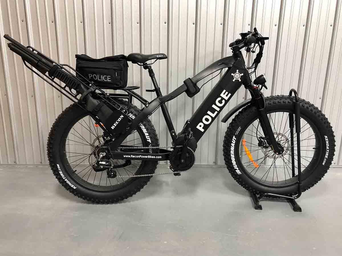 خرید بهترین دوچرخه پلیس