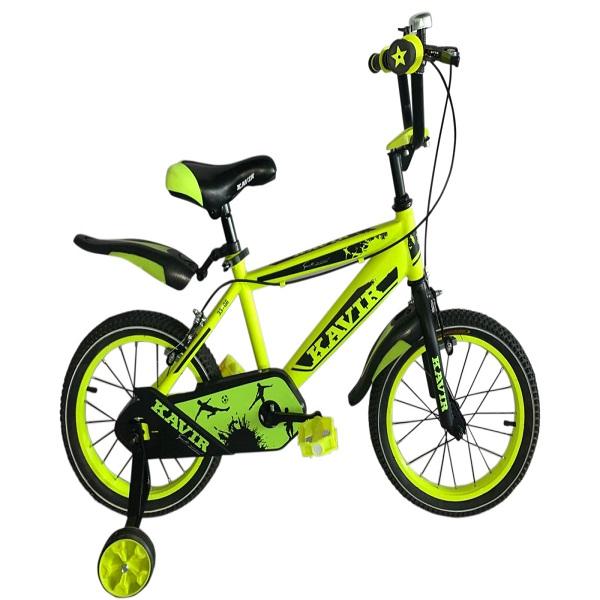 دوچرخه سایز 16 کویر مدل 3308