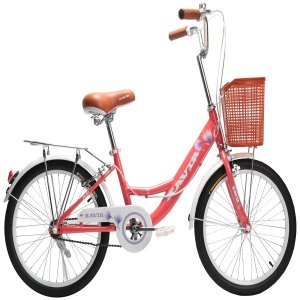 دوچرخه سایز 20 کویر 3001