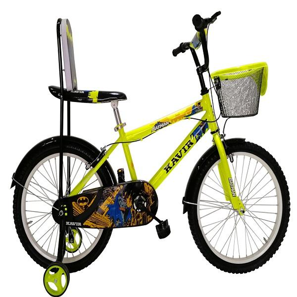 دوچرخه کویر سایز ۲۰ مدل ۳۲۰۳