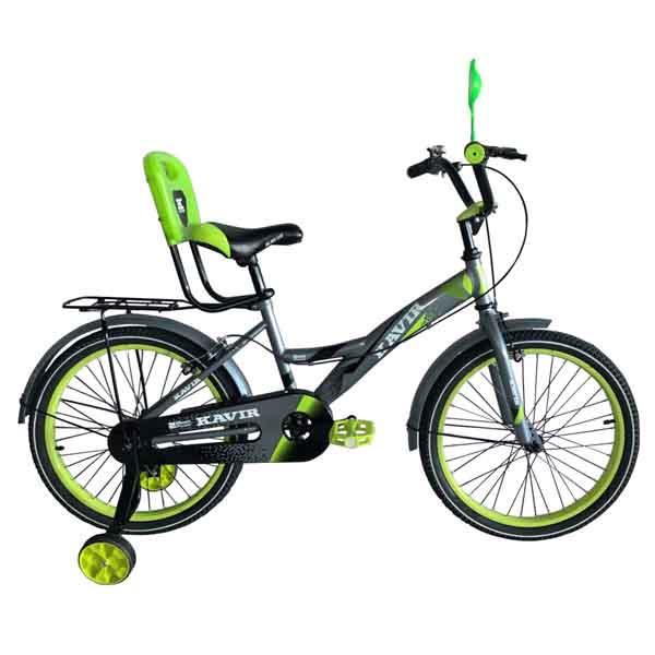 دوچرخه کویر سایز ۱۶ مدل ۳۳۰۴