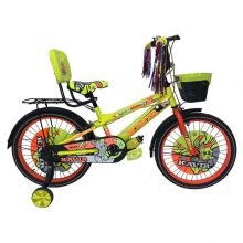 دوچرخه کویر سایز ۲۰ – مدل ۳۳۱۱