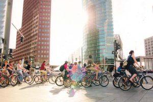 خرید بهترین دوچرخه شهری