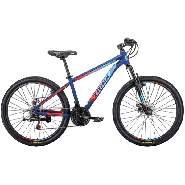 دوچرخه سایز ۲۶ – Trinx M100D