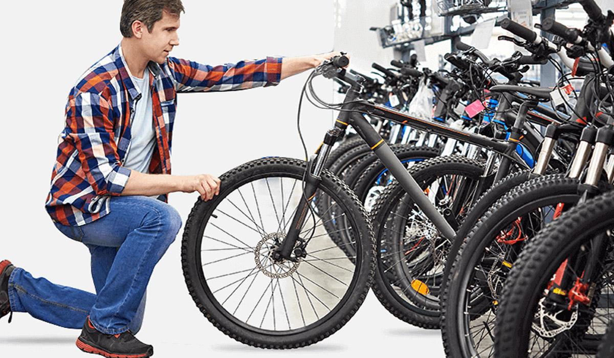 خرید از بهترین مارک دوچرخه