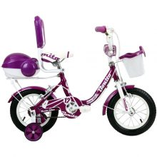 دوچرخه بونیتو سایز ۱۲ – مدل ۳۲۳