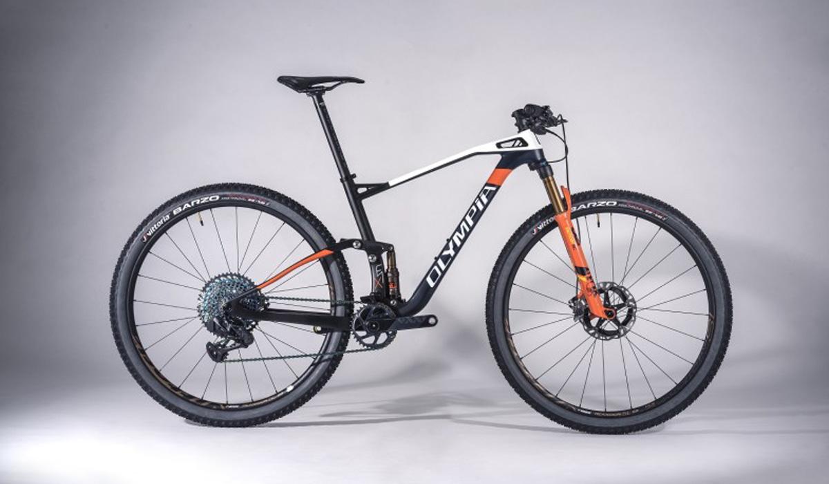 دوچرخه المپیا