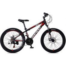 دوچرخه سایز ۲۴ Rapido-R3