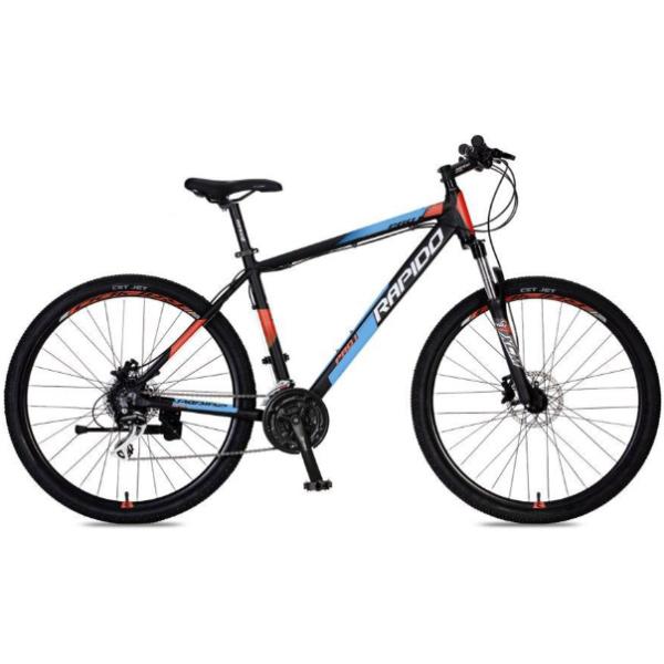 دوچرخه راپیدو سایز ۲۷٫۵ – مدل Rapido-Pro1