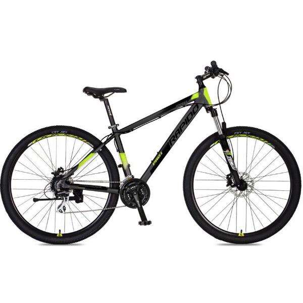 دوچرخه راپیدو سایز ۲۹ – مدل Rapido-Pro1