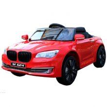 ماشین شارژی مدل BMW-M624