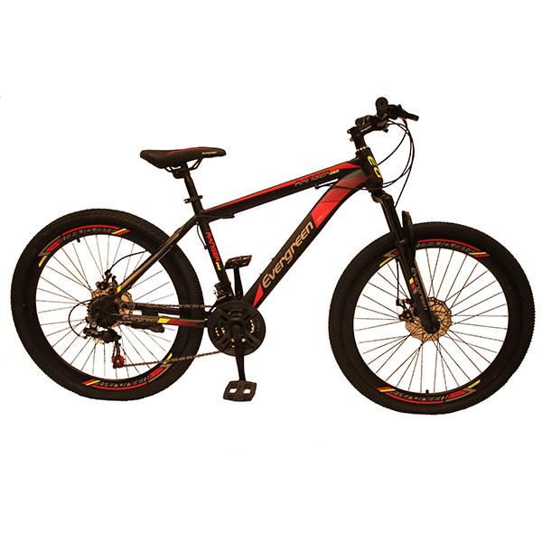دوچرخه اورگرین سایز ۲۶ – مدل Ranger260