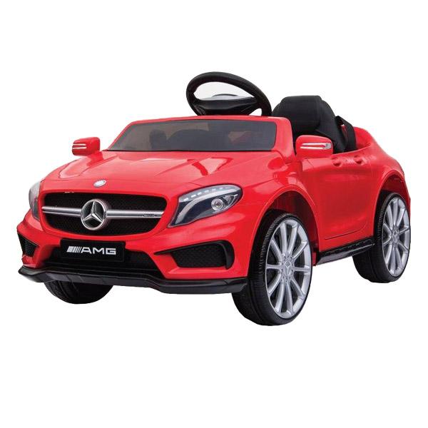 ماشین شارژی مرسدس بنز مدل Mercedes Benz-HZB188