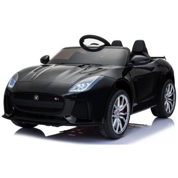 ماشین شارژی مدل Jaguar F-type SVR-M256