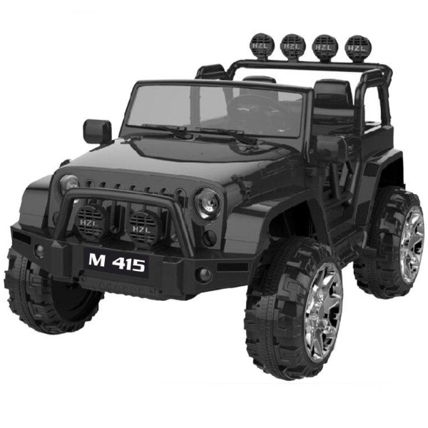 ماشین شارژی مدل Jeep Warangler-M415