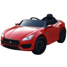 ماشین شارژی مدل Maserati-M249