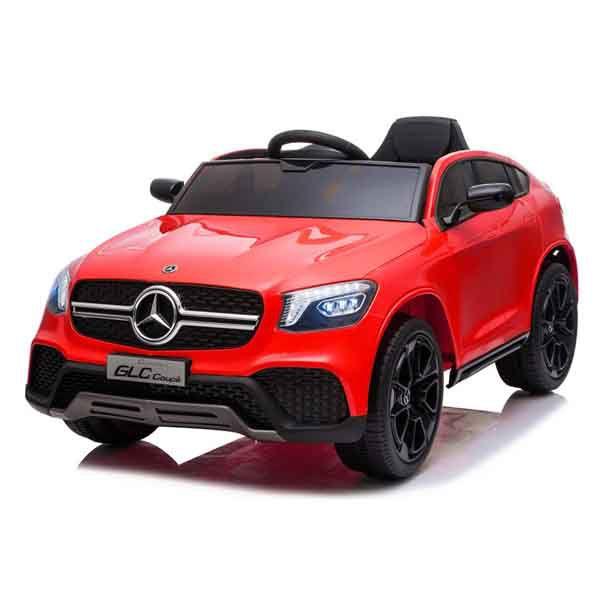 ماشین شارژی مدل Mercedes-Benz-0008