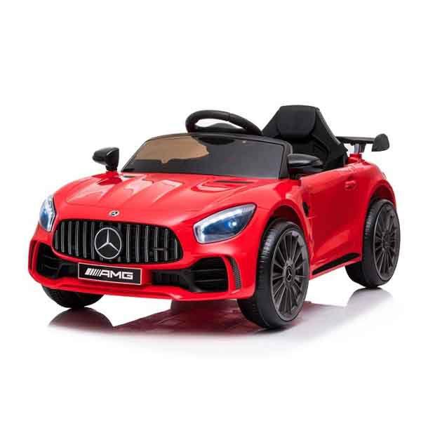 ماشین شارژی مرسدس بنز مدل Mercedes Benz-011