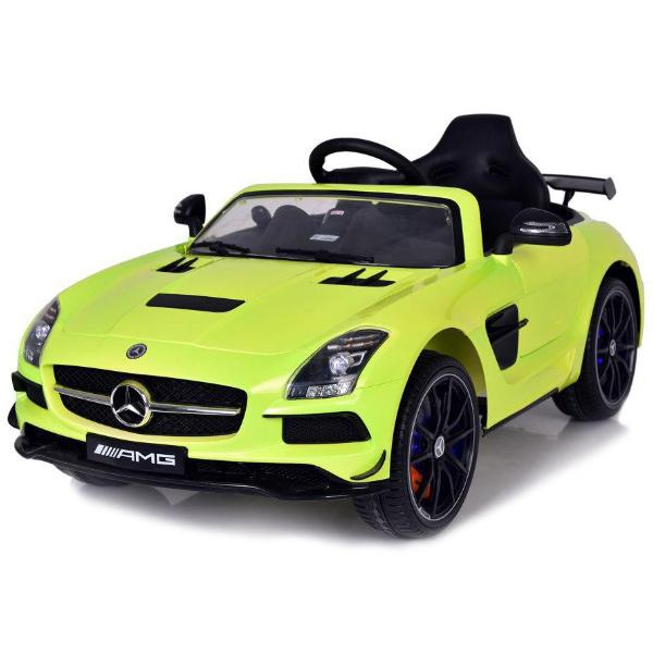 ماشین شارژی مدل Mercedes Benz-M705